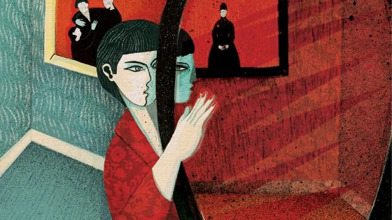 Illustrator Gosia Herba: Rising in Poland