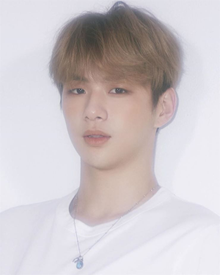 Kang Daniel's solo debut set for July 25 #kangdaniel