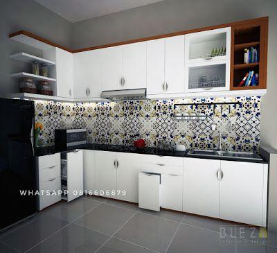 Interior Desain Jogja Kitchen Set Living Room Kamar Tidur Stunning Kitchen Set Design Design Ideas
