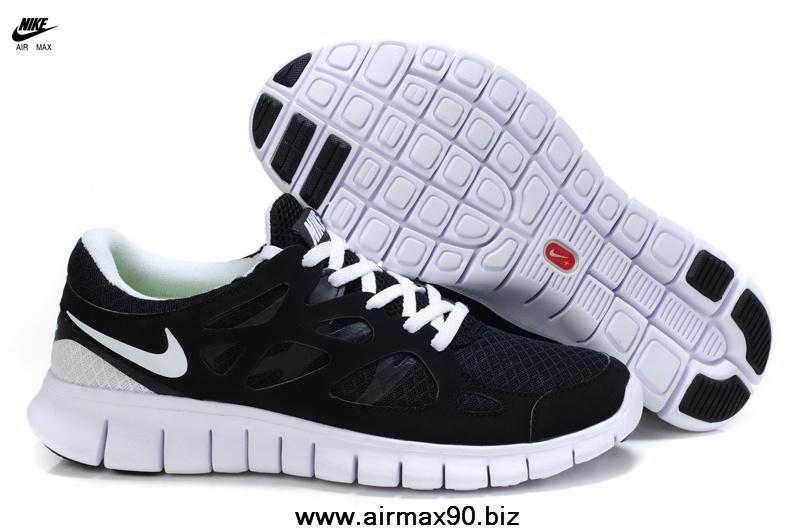 Running Nike Free Run 2 443815-001 Mens