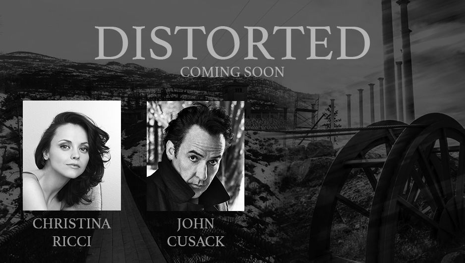 Watch Distorted Full-Movie Streaming