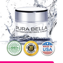 Pura Bella AntiAging Cream Review Eliminates Wrinkles