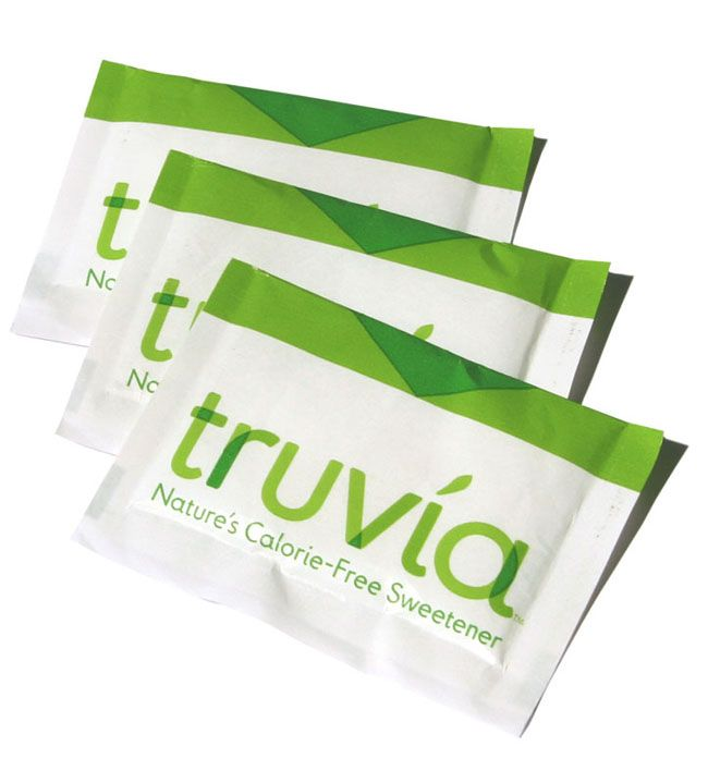 Truvia on Packaging of the World - Creative Package Design Gallery