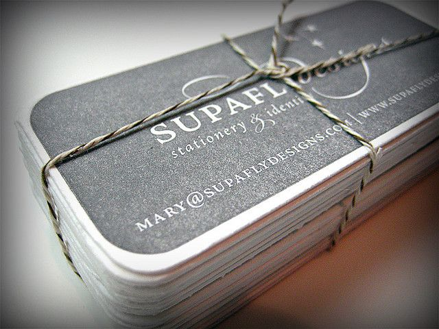 Supafly Designs Letterpress Business Cards Beautiful Business Card Letterpress Business Cards Stamped Business Cards