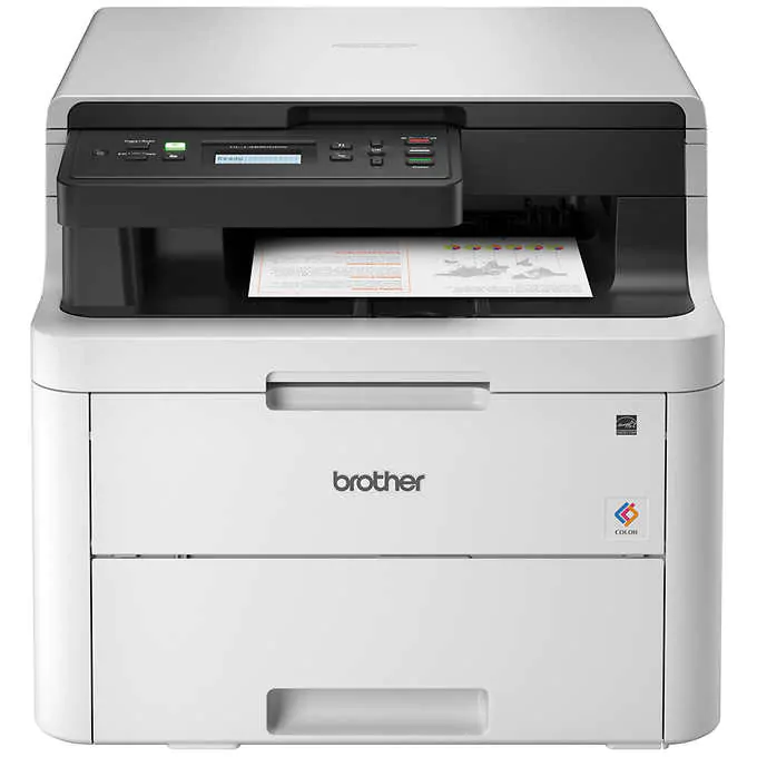 Pin By Patty Lindquist On Christmas List Laser Printer Multifunction Printer Color Printer