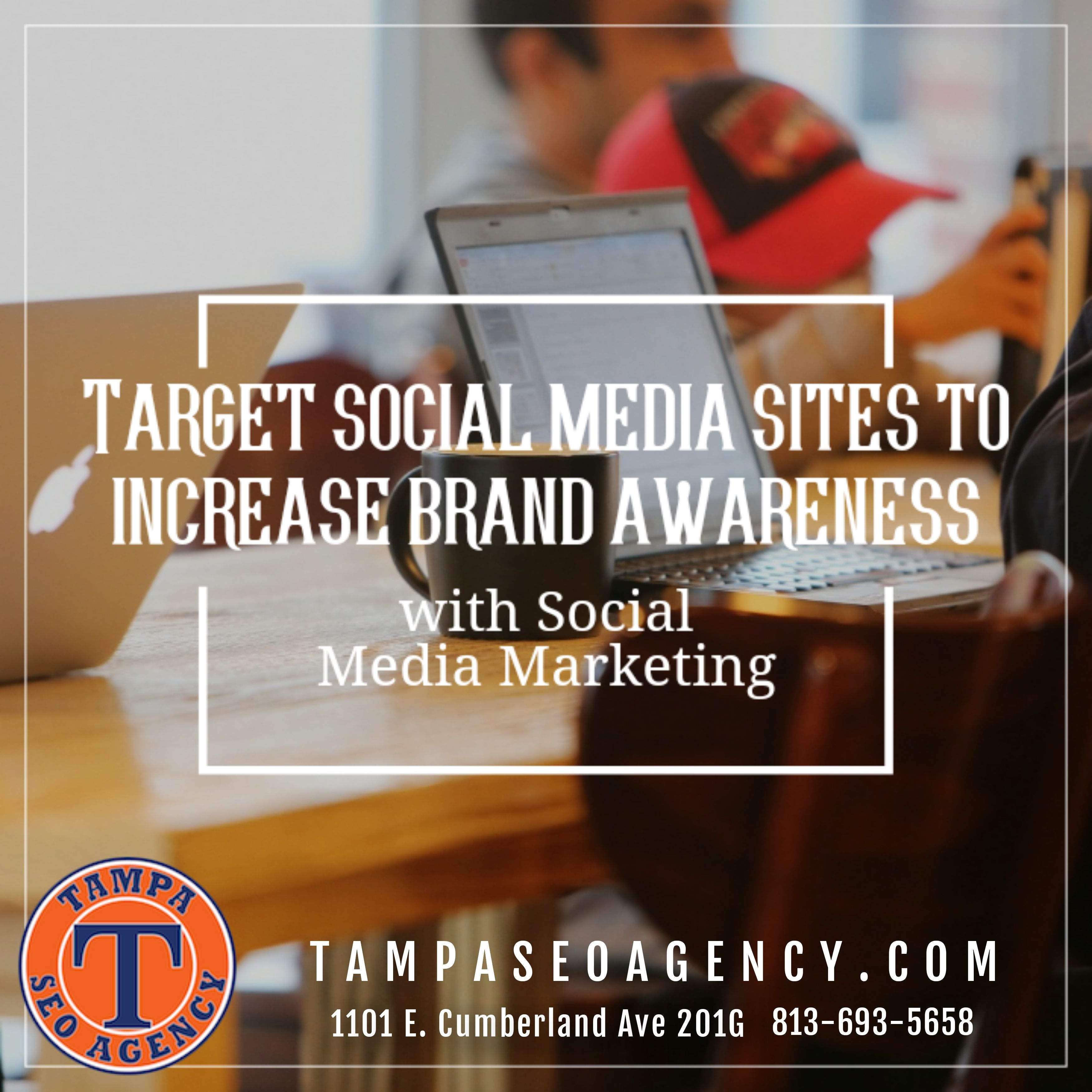Contact our tampa seo company for more information on our