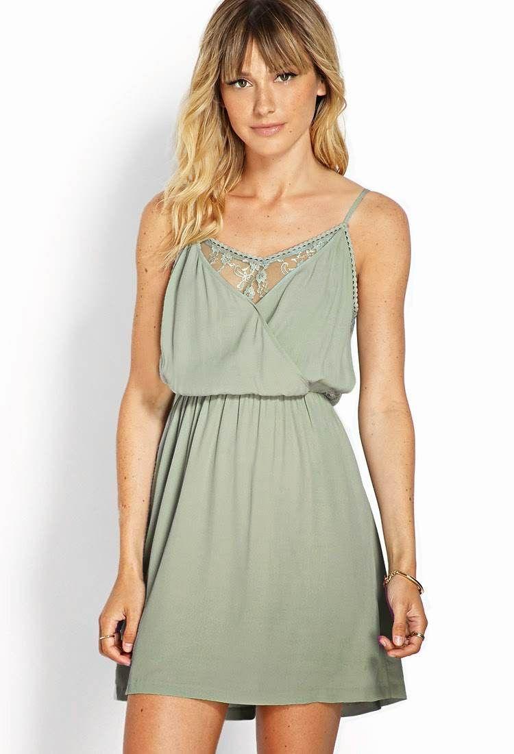 06e9571038fcd vestidos cortos verano 2015 - Buscar con Google