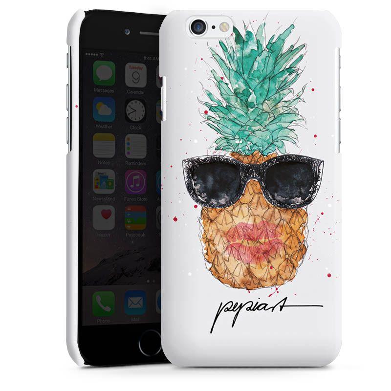 Miss Ana Nas für Premium Case (glänzend) für Apple iPhone 6 von DeinDesign™