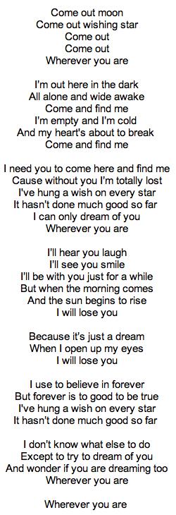 Favorite Pooh Bear Song Pooh Bear Bear Songs Powerful Words
