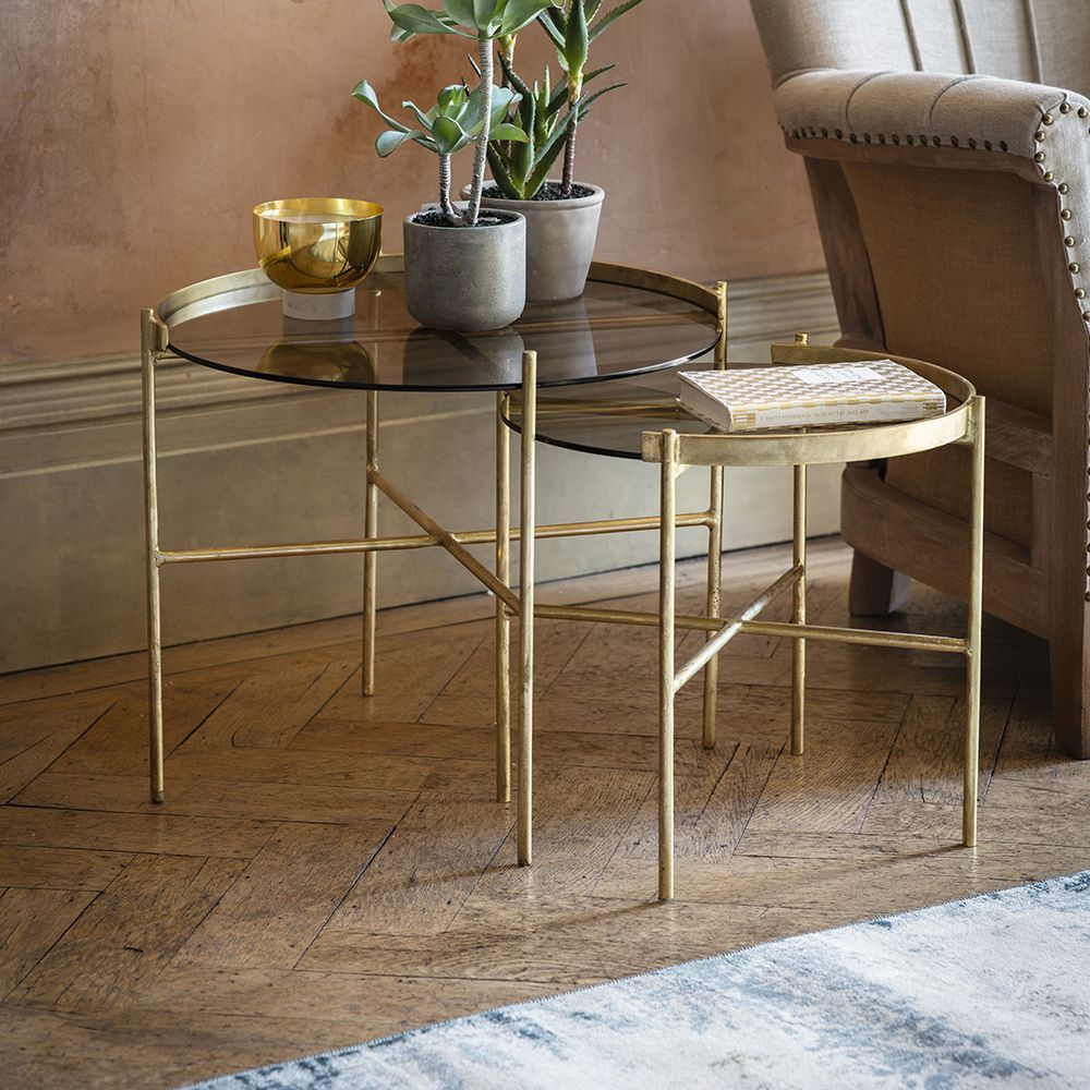 Reims Side Coffee Table Set Coffee Table Side Coffee Table Coffee Table Setting [ 1000 x 1000 Pixel ]
