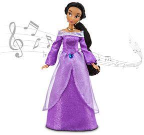 Jasmine Singing Doll and Costume Set - 11 1/2'' on shopstyle.com