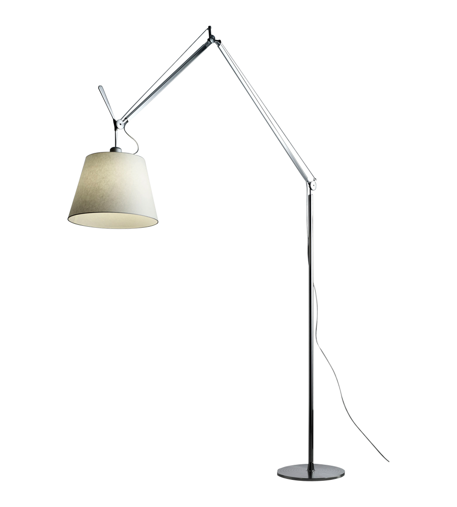 Artemide Tolomeo Mega Floor Lamp Modern Planet Floor Lamp
