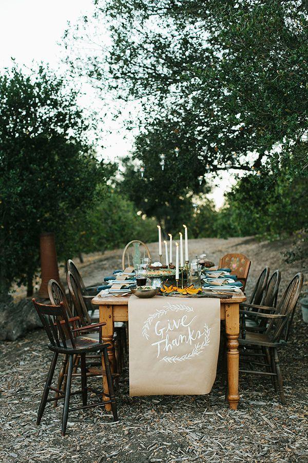 15 mesas de verano | Ebom
