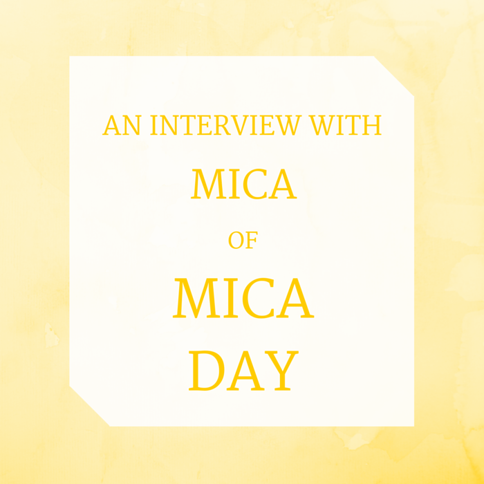 An Interview With Mica Day. Want to buy crueltyfree? I