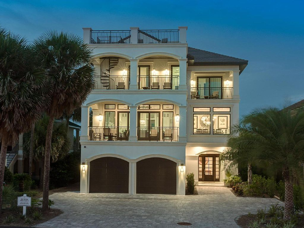 House vacation rental in Destin Area from