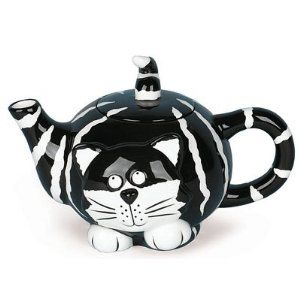 Theepot Poes