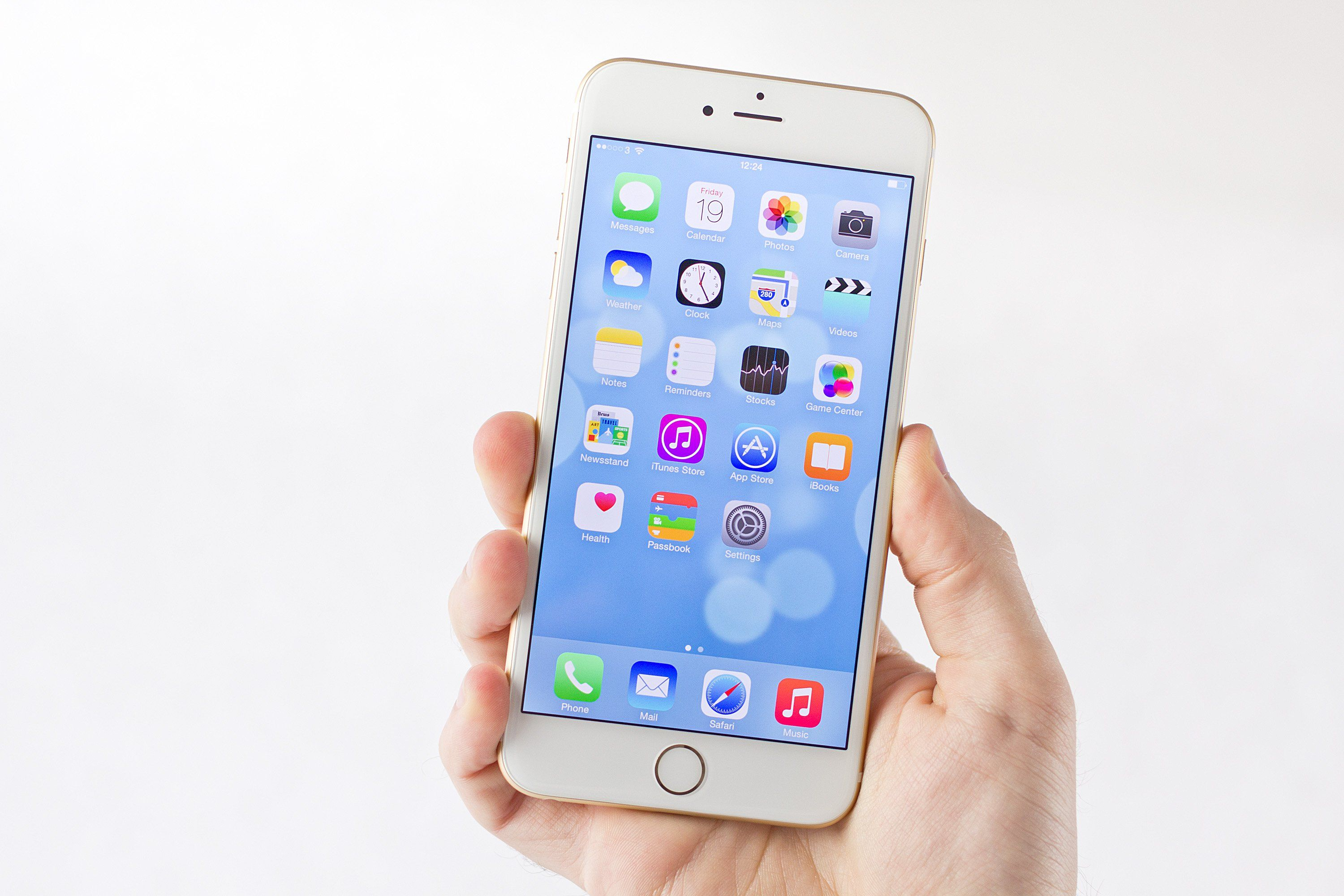 6 Best Apps For The Ultimate Health And Wellness Iphone App Development Iphone Iphone Apps