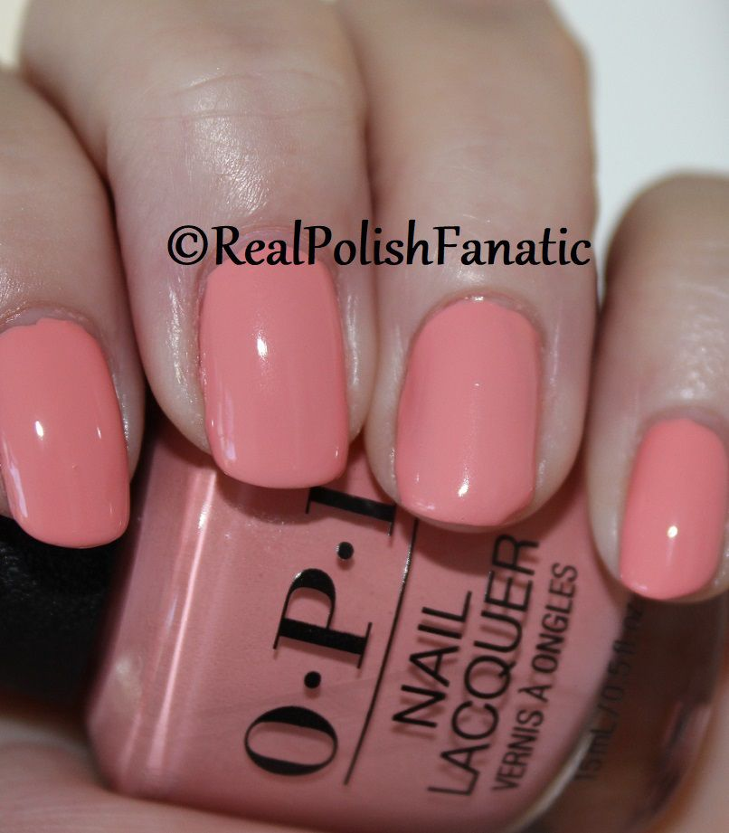 Opi Lisbon Collection Spring 2018 Swatches And Review Part 2