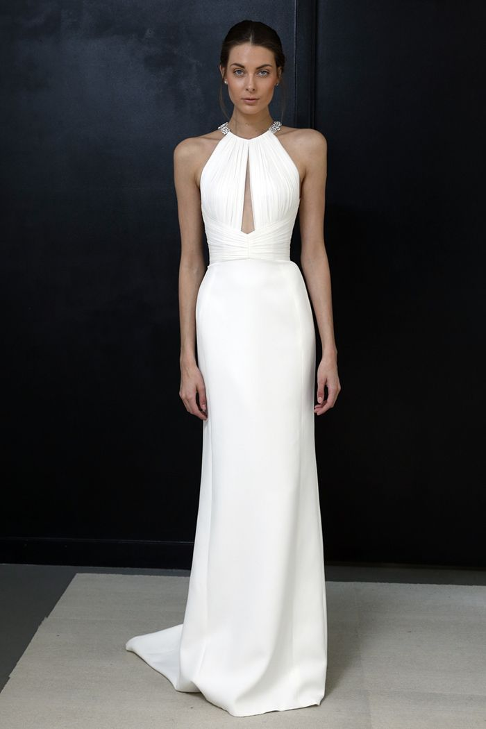 jndel 2017 spring bridal collection | de novia, vestidos de novia