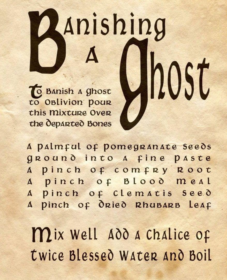 disney inspired hocus pocus spells free printable spell book
