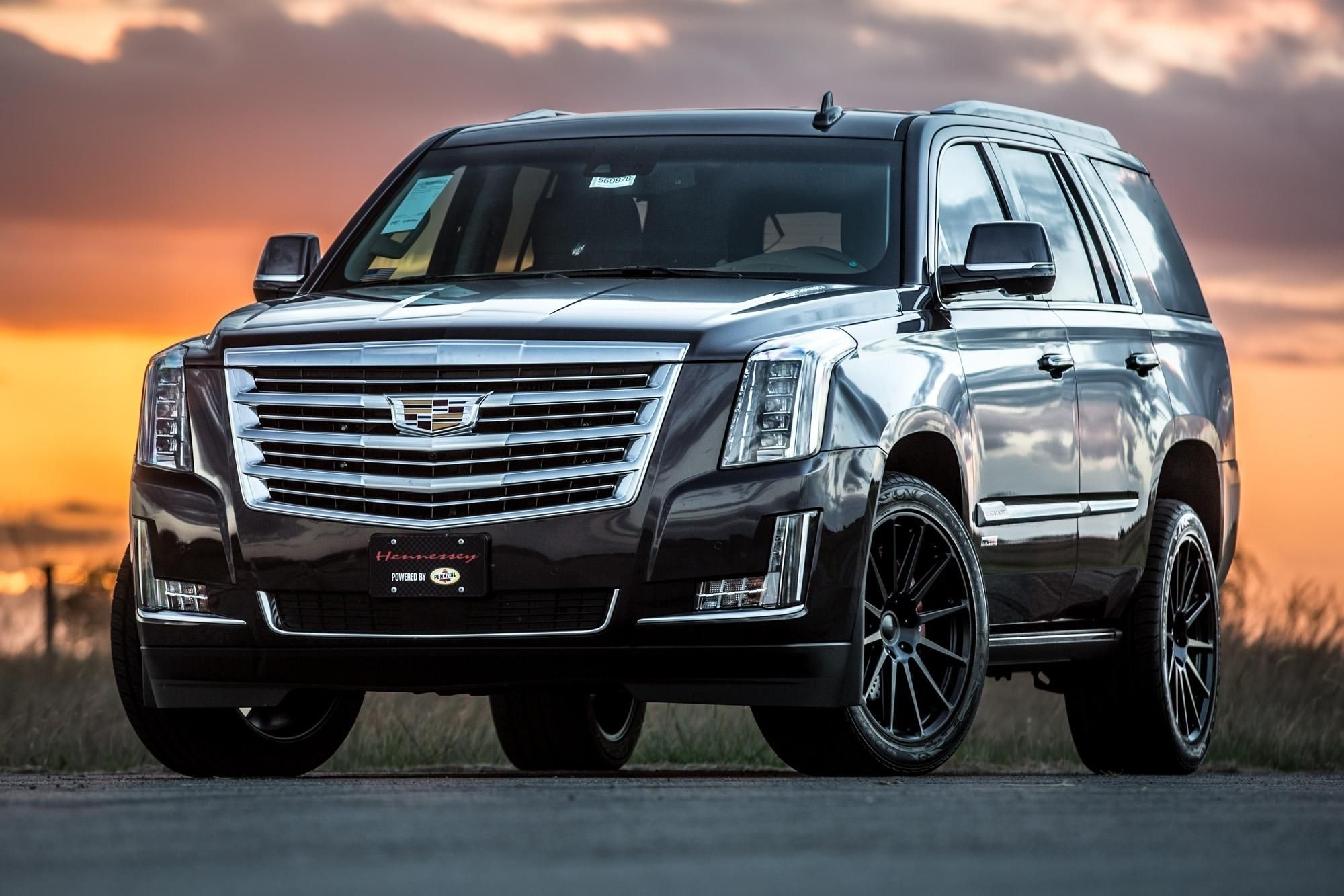 The 2018 Cadillac Escalade Has Come Specs And Review Car 2018