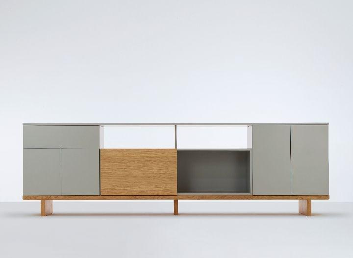 Modus salone del mobile 2013 fuorisalone 2013 credenza divano