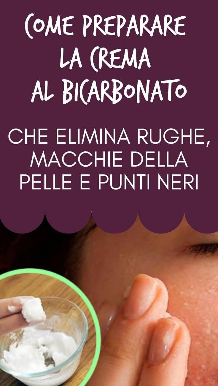 Bicarbonato Pelle Consigli Di Bellezza Al Naturale Prodotti