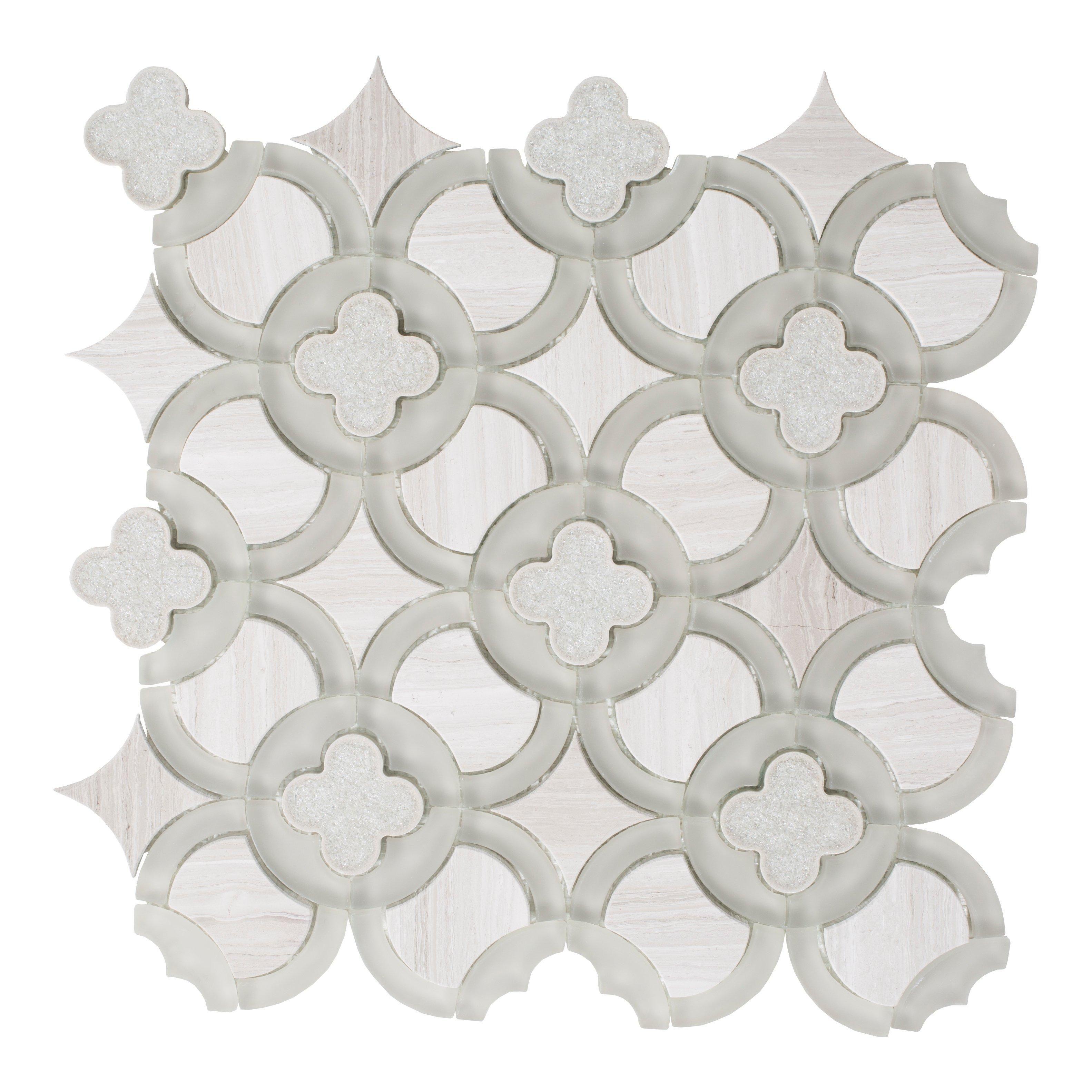 mosaic glass mosaic