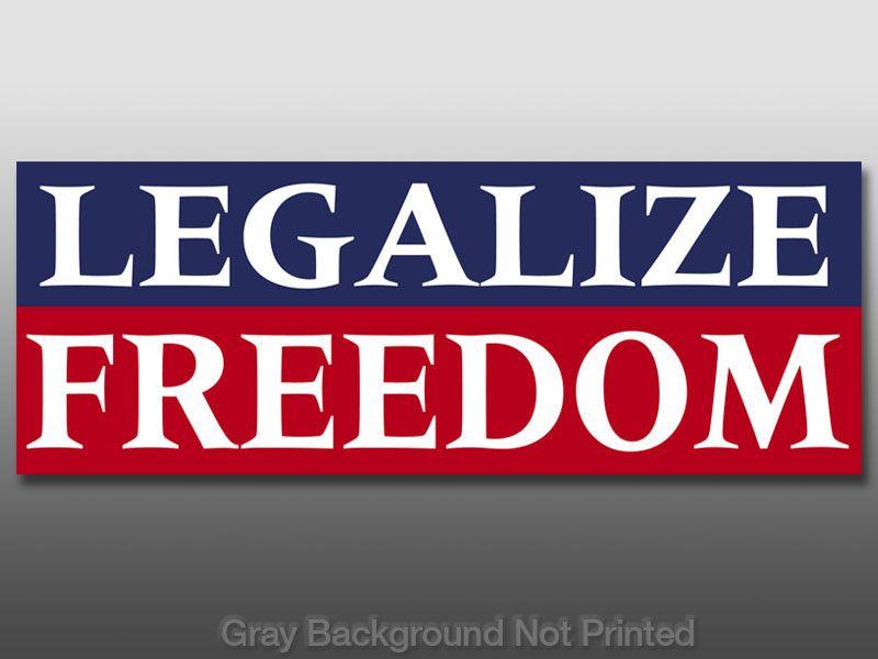 libertarian stickers - Google Search