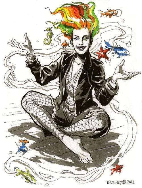 Vertigo Comics Wallpaper Dibujos