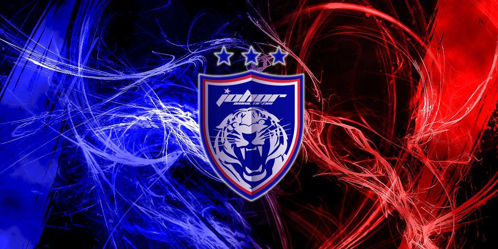 Johor Darul Takzim Logo Wallpaper 03 By TheSYFFL