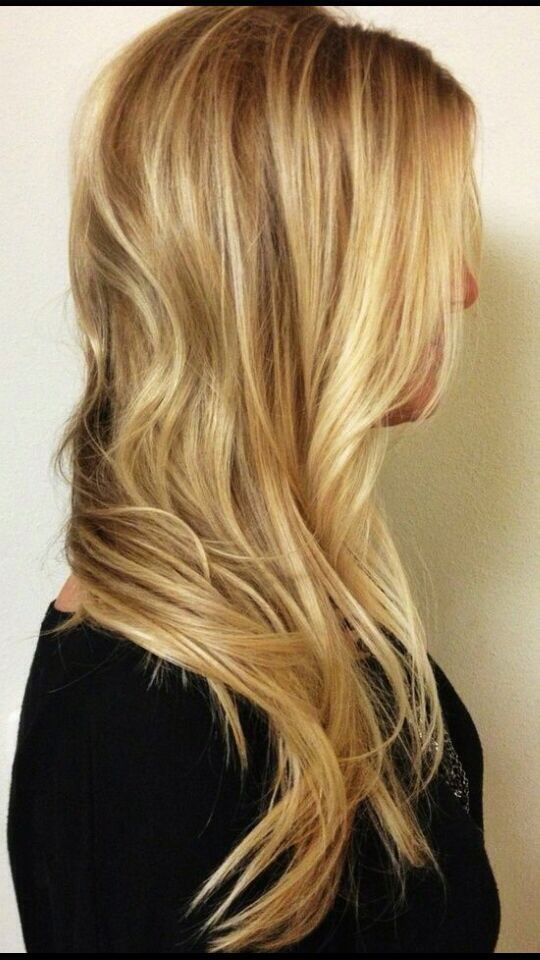 Image result for beautiful butter blonde highlights cypress texas ...