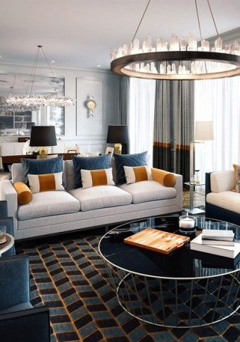 Knightsbridge\u003cbr\u003ePrivate Park Lighting Pinterest Appartements