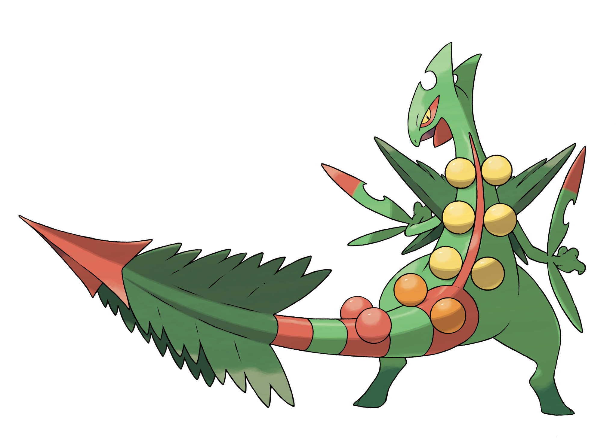 sceptile #pokemon #anime #pocketmonsters | Pokemon omega, Pokemon, Pokemon  art