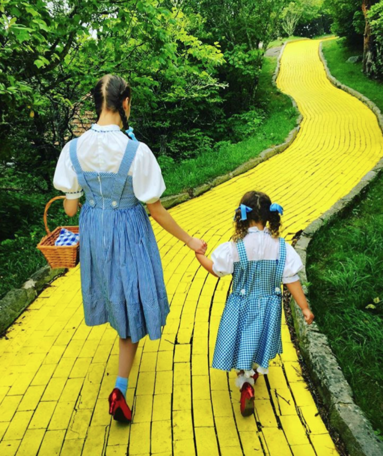 A Once-abandoned Wizard Of Oz Theme Park Is Opening For