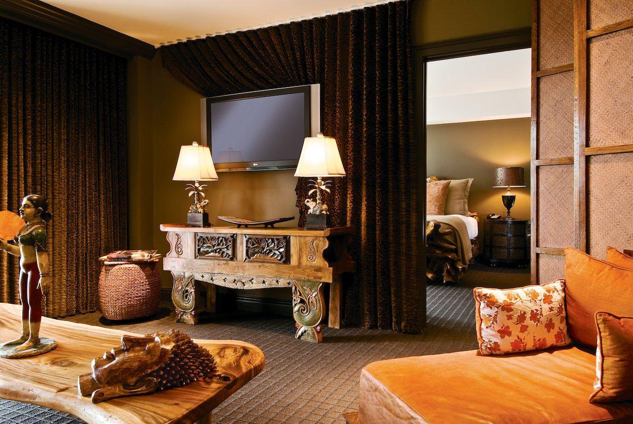 Hotel Zaza Houston Concept Suite West Indies Room In