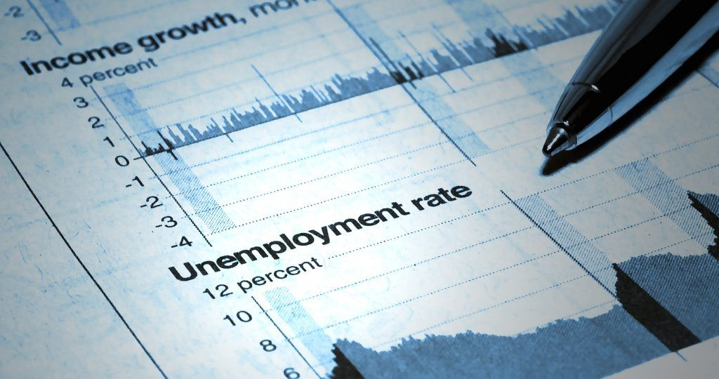 Maryland unemployment up slightly guilford gazette