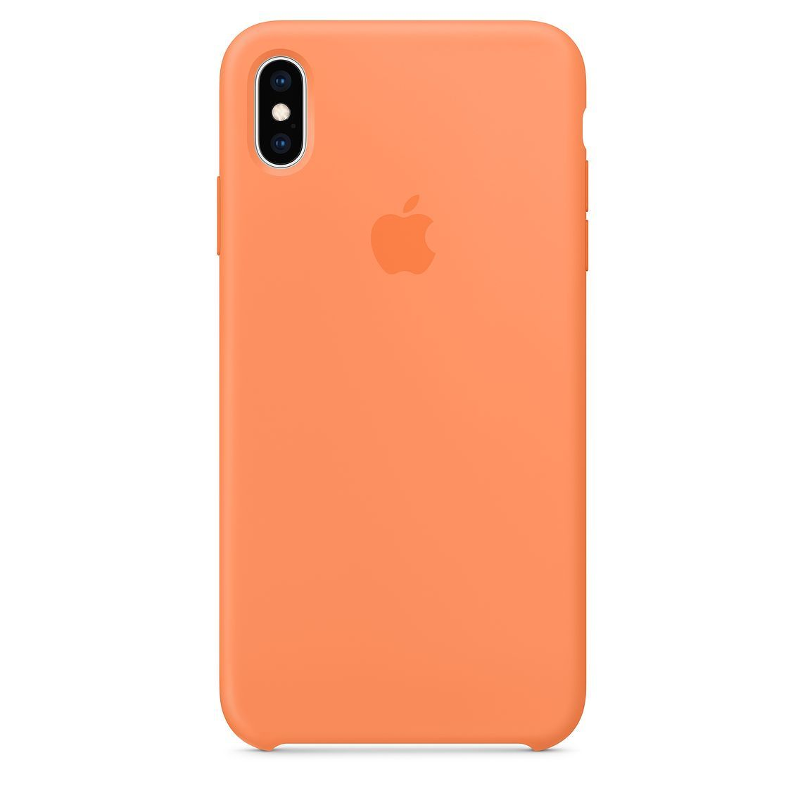 Apple iPhone Xs Max Silicone Case Fundas para ipad mini Fundas