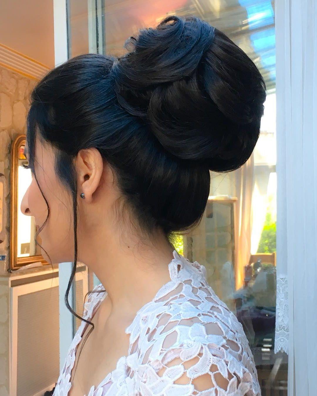 20 casual updos for long hair tutorials  long hair styles