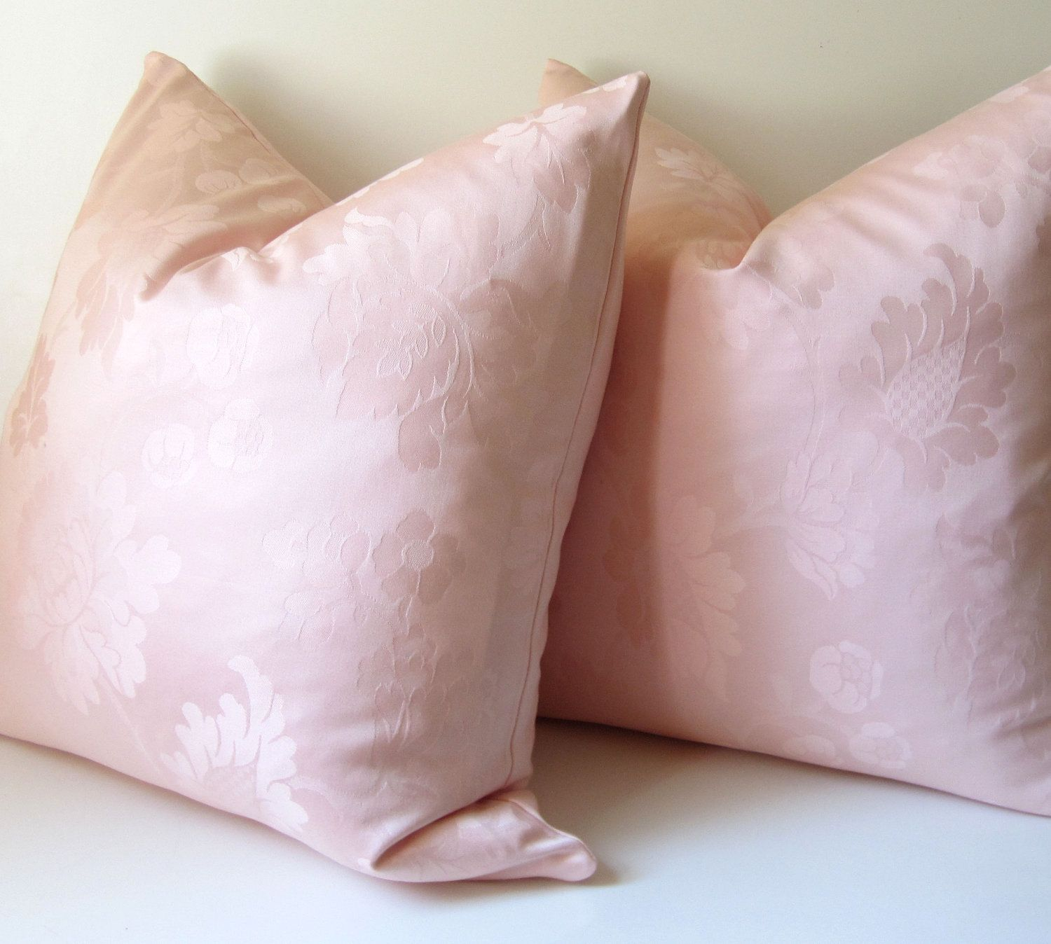decorative pillow then our to velvet elephant anunderd impressive pale pink linen pillows etsy adds in linens any elegance throw and enthralling studded joyous blush giglio