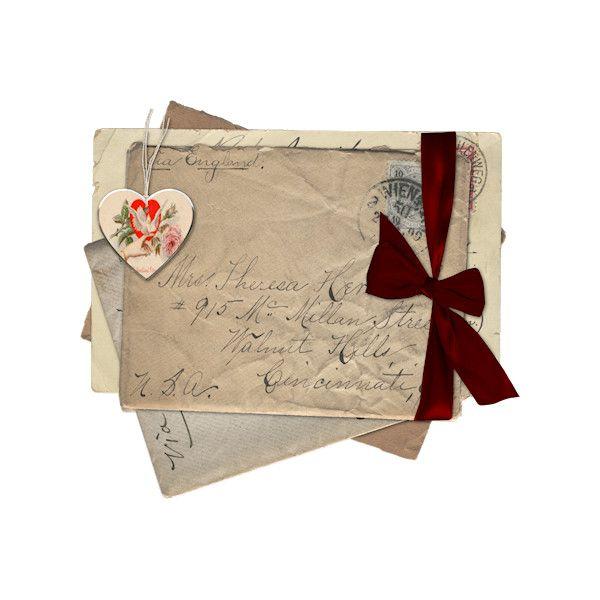 Wishingonastarr Victorian Splendour Love Letters Png Old Letters Love Letters Vintage Lettering