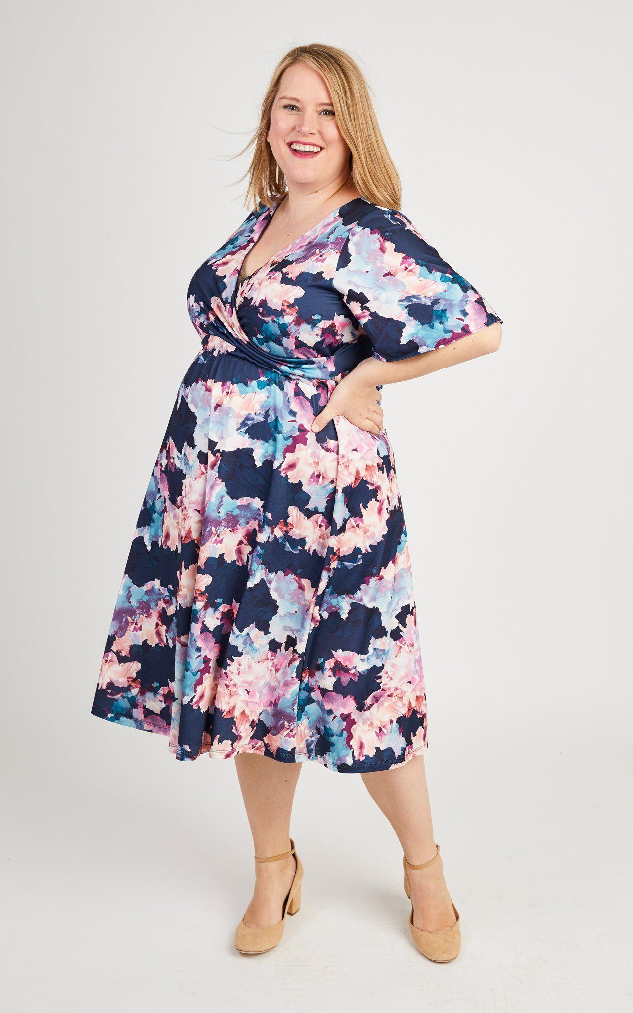 Alcott Dress Pdf Pattern Dresses Print Dress Dress Patterns [ 2048 x 1280 Pixel ]