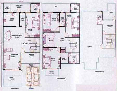 House floor plan layout philippines