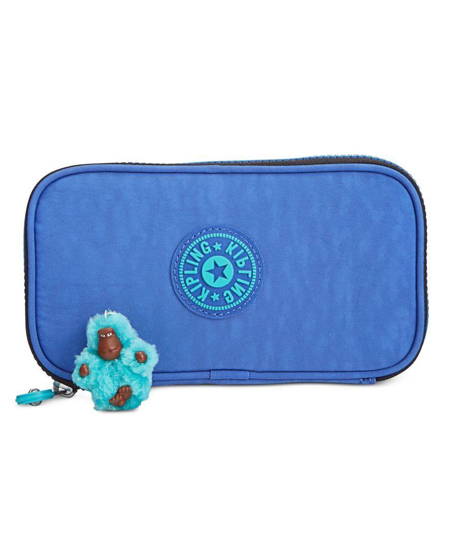3213c4f30 Kipling Kay Pencil Case | School | Pinterest | Pencil, Handbag ...