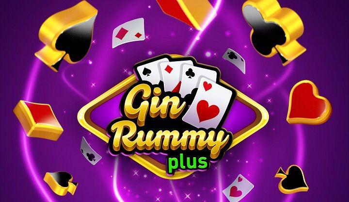 Gin rummy plus gin rummy rummy gin