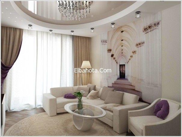 ديكورات غرف جلوس مودرن اثاث غرف جلوس حديثة غرف جلوس مودرن صغيرة احلى ديكورات بنوته كافيه Living Room Designs Stylish Living Room Romantic Living Room