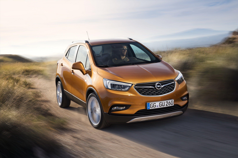 What Does The 2020 Opel Mokka X Review Opel Mokka Opel Suv