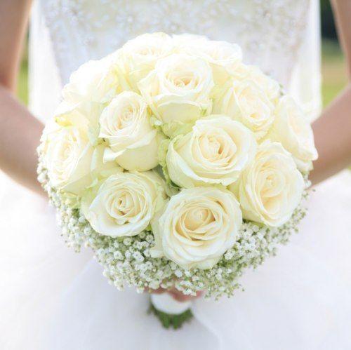 Bouquet Da Sposa Significato.Bouquet Da Sposa Il Significato Dei Fiori Matrimoonio