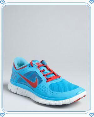 muotityyli kuponkikoodit monia tyylejä Nike Free Run+ 3 5.0 Women's Running Shoes - Teal | Happy ...