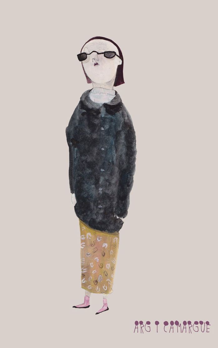 Frida Wannerberger | Itfashion